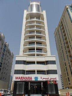 Pauschalreise Hotel Vereinigte Arabische Emirate, Dubai, Marmara Hotel Apartments in Dubai  ab Flughafen Berlin-Tegel