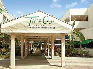 Pauschalreise Hotel Barbados, Barbados, Time Out Hotel in Christ Church  ab Flughafen