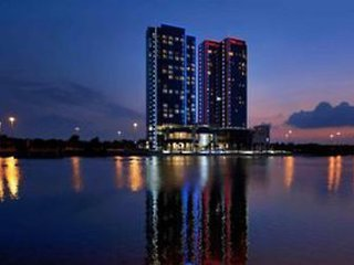 Pauschalreise Hotel Vereinigte Arabische Emirate, Abu Dhabi, ibis Abu Dhabi Gate Hotel in Abu Dhabi  ab Flughafen Berlin-Tegel