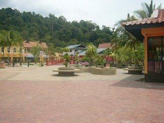 Pauschalreise Hotel Malaysia, Malaysia - Kedah, Geopark in Burau Bay  ab Flughafen