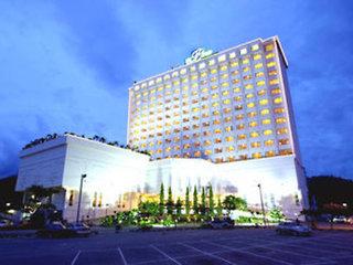 Pauschalreise Hotel Malaysia, Malaysia - Kedah, Bayview Langkawi in Insel Langkawi  ab Flughafen