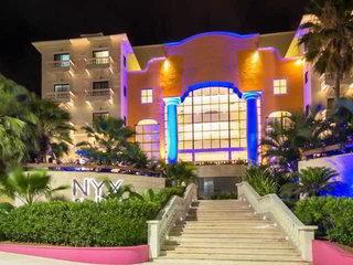 Pauschalreise Hotel Mexiko, Cancun, NYX Cancun in Cancún  ab Flughafen Berlin-Tegel