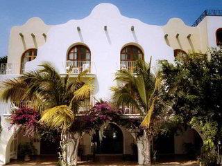Pauschalreise Hotel Mexiko, Riviera Maya & Insel Cozumel, Coco Rio in Playa del Carmen  ab Flughafen Berlin-Tegel