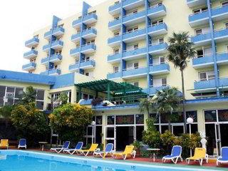 Pauschalreise Hotel Kuba, Atlantische Küste - Norden, Hotel Acuazul in Varadero  ab Flughafen Bremen
