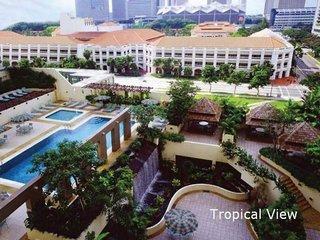 Pauschalreise Hotel Singapur, Singapur, Carlton in Singapur  ab Flughafen Bremen