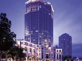 Pauschalreise Hotel Singapur, Singapur, Grand Copthorne Waterfront Singapore in Singapur  ab Flughafen Bremen