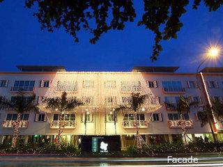Pauschalreise Hotel Singapur, Singapur, Link Hotel Singapore in Singapur  ab Flughafen Bremen