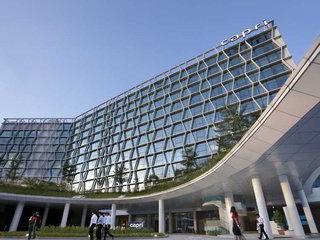 Pauschalreise Hotel Singapur, Singapur, Capri by Fraser, Changi City in Singapur  ab Flughafen Abflug Ost