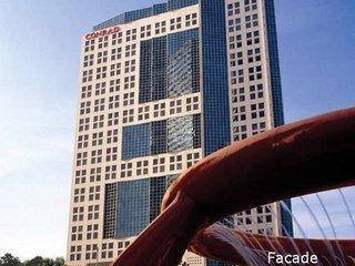 Pauschalreise Hotel Singapur, Singapur, Conrad Centennial Singapore in Singapur  ab Flughafen Bremen