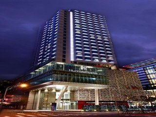 Pauschalreise Hotel Taiwan R.O.C., Taiwan, Humble House Taipei in Taipeh  ab Flughafen