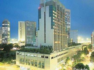 Pauschalreise Hotel Singapur, Singapur, Amara Singapore in Singapur  ab Flughafen Abflug Ost