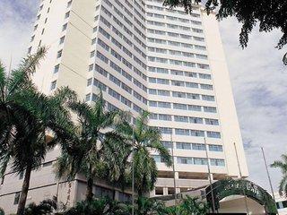 Pauschalreise Hotel Singapur, Singapur, PARKROYAL on Kitchener Road in Singapur  ab Flughafen Abflug Ost