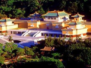 Pauschalreise Hotel Taiwan R.O.C., Taiwan, Sheraton Taipei in Taipeh  ab Flughafen