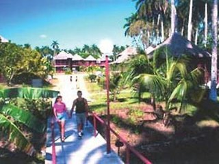 Pauschalreise Hotel Kuba, Kuba - weitere Angebote, Villa La Granjita in Santa Clara  ab Flughafen Bremen