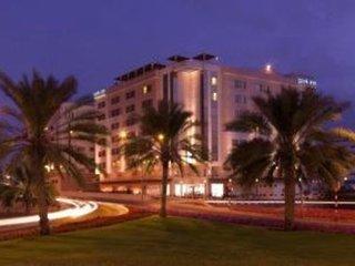 Pauschalreise Hotel Oman, Oman, Park Inn by Radisson Muscat in Muscat  ab Flughafen Bremen