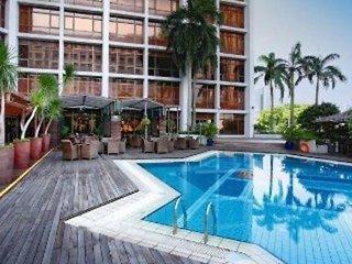 Pauschalreise Hotel Singapur, Singapur, Village Hotel Bugis in Singapur  ab Flughafen Abflug Ost