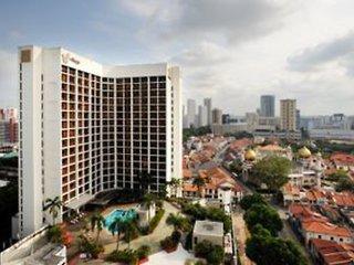 Pauschalreise Hotel Singapur, Singapur, Village Hotel Bugis in Singapur  ab Flughafen Bremen