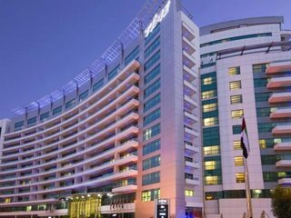 Pauschalreise Hotel Vereinigte Arabische Emirate, Dubai, TIME Oak Hotel & Suite in Dubai  ab Flughafen Berlin-Tegel