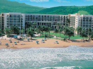 Pauschalreise Hotel Puerto Rico, Puerto Rico, Wyndham Grand Rio Mar Puerto Rico Golf & Beach Resort in Río Grande  ab Flughafen Berlin-Tegel
