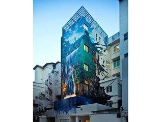 Pauschalreise Hotel Singapur, Singapur, Clover The Arts in Singapur  ab Flughafen Bremen