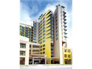 Pauschalreise Hotel Singapur, Singapur, Somerset Bencoolen Singapore in Singapur  ab Flughafen Bremen