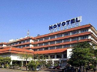 Pauschalreise Hotel Thailand, Nord-Thailand, Mercure Chiang Mai in Chiang Mai  ab Flughafen