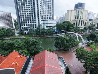 Pauschalreise Hotel Singapur, Singapur, M Social Singapore in Singapur  ab Flughafen Abflug Ost