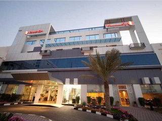 Pauschalreise Hotel Oman, Oman, Ramada Qurum Beach in Muscat  ab Flughafen Abflug Ost