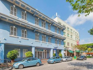 Pauschalreise Hotel Singapur, Singapur, Hotel 81 - Classic in Singapur  ab Flughafen Abflug Ost