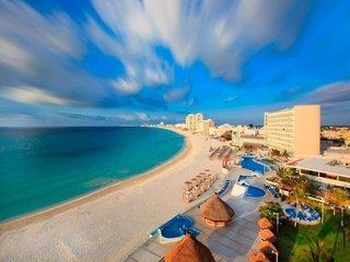Pauschalreise Hotel Mexiko, Cancun, Krystal Cancún in Cancún  ab Flughafen Berlin-Tegel