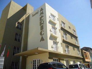 Pauschalreise Hotel Kuba, Kuba - weitere Angebote, América in Santa Clara  ab Flughafen Bremen