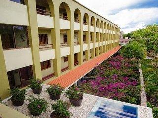 Pauschalreise Hotel Mexiko, Riviera Maya & Insel Cozumel, Suites Colonial Cozumel in Cozumel  ab Flughafen Berlin-Tegel