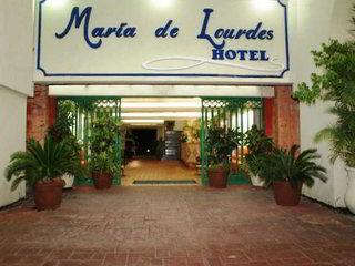 Pauschalreise Hotel Mexiko, Cancun, Maria de Lourdes in Cancún  ab Flughafen Berlin-Tegel