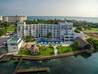 Pauschalreise Hotel Mexiko, Cancun, Real Inn Cancún in Cancún  ab Flughafen Berlin-Tegel
