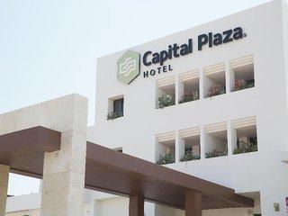 Pauschalreise Hotel Mexiko, Halbinsel Yucatán, Capital Plaza Chetumal in Chetumal  ab Flughafen Berlin-Tegel