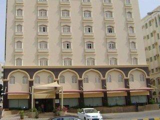 Pauschalreise Hotel Oman,     Oman,     Waves International in Muscat
