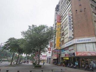 Pauschalreise Hotel Taiwan R.O.C., Taiwan, Ximen Hotel in Taipeh  ab Flughafen