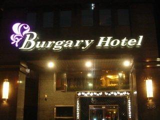 Pauschalreise Hotel Taiwan R.O.C., Taiwan, Burgary Hotel in Taipeh  ab Flughafen