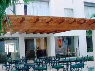 Pauschalreise Hotel Mexiko, Cancun, Ambiance Suites Cancun in Cancún  ab Flughafen Berlin-Tegel