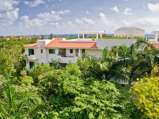 Pauschalreise Hotel Mexiko, Riviera Maya & Insel Cozumel, Riviera Maya Suites in Playa del Carmen  ab Flughafen Berlin-Tegel