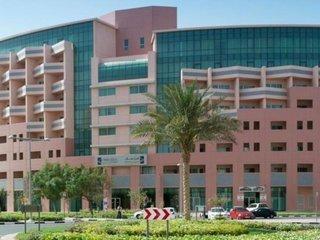 Pauschalreise Hotel Vereinigte Arabische Emirate, Dubai, Chelsea Gardens Hotel Apartments in Dubai  ab Flughafen Berlin-Tegel