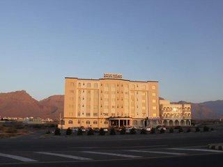 Pauschalreise Hotel Oman, Oman, Nizwa Hotel Apartments in Nizwa  ab Flughafen Abflug Ost