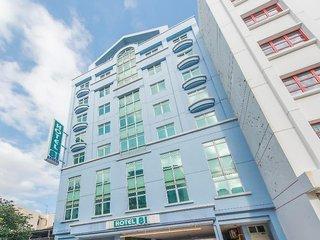 Pauschalreise Hotel Singapur, Singapur, Hotel 81 - Lucky in Singapur  ab Flughafen Bremen
