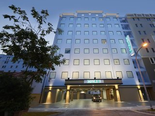 Pauschalreise Hotel Singapur, Singapur, Hotel 81 - Gold in Singapur  ab Flughafen Bremen