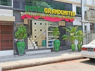 Pauschalreise Hotel Myanmar, Myanmar, Hotel Grand United (Chinatown) in Yangon  ab Flughafen Berlin-Tegel