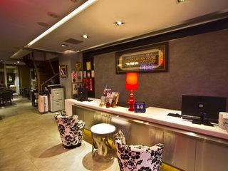 Pauschalreise Hotel Taiwan R.O.C., Taiwan, W5 Best Hotel in Taipeh  ab Flughafen
