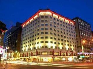 Pauschalreise Hotel Taiwan R.O.C., Taiwan, Leo Foo Hotel in Taipeh  ab Flughafen
