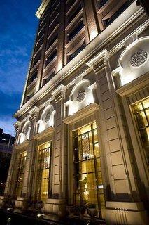 Pauschalreise Hotel Taiwan R.O.C., Taiwan, Miramar Garden Taipei in Taipeh  ab Flughafen