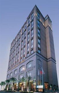 Pauschalreise Hotel Taiwan R.O.C., Taiwan, Four Points by Sheraton Taipei, Zhonghe in Neu-Taipeh  ab Flughafen