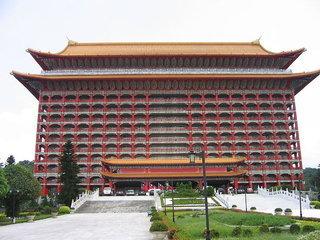 Pauschalreise Hotel Taiwan R.O.C., Taiwan, The Grand Hotel Taipei in Taipeh  ab Flughafen